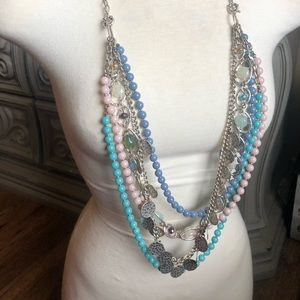 Premier Designs Sugar Rush Necklace